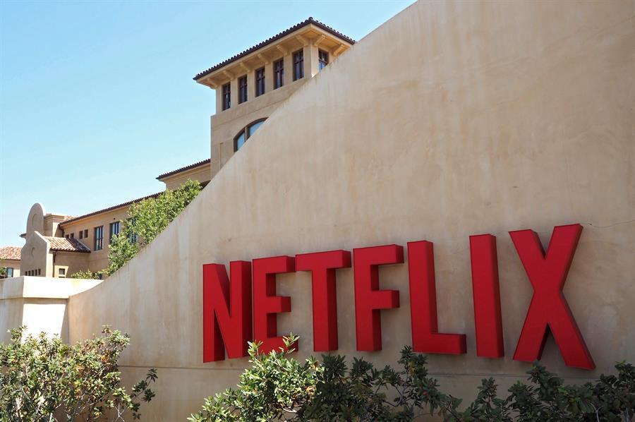 Covid-19 le trae grandes beneficios a Netflix