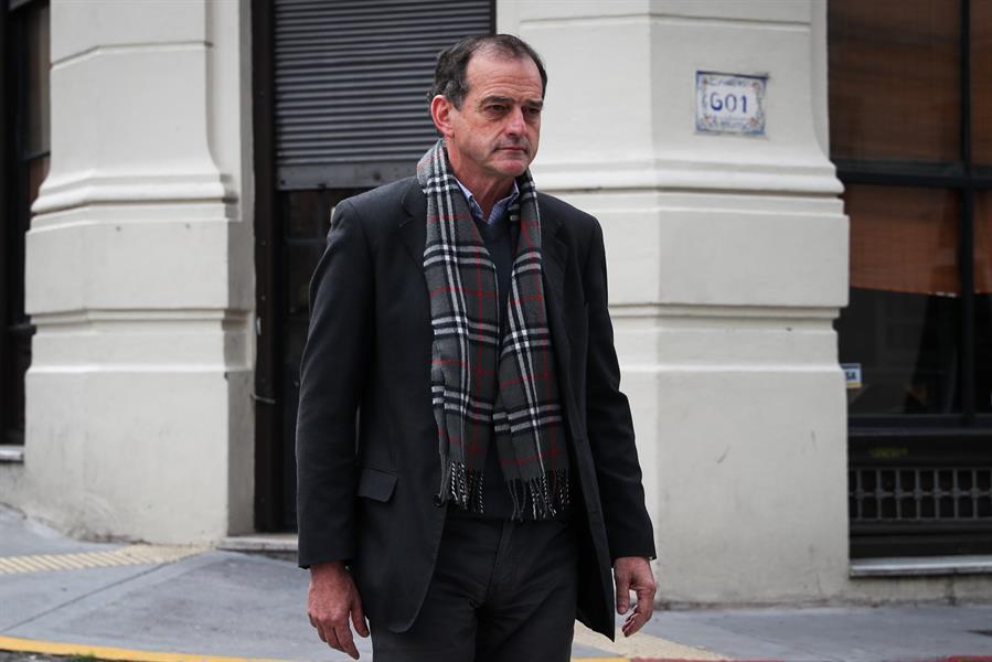 Ingresó al Parlamento el pedido de desafuero a Guido Manini Ríos - Carmelo Portal