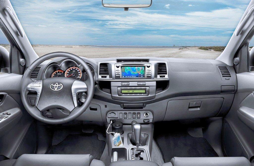 Se acerca la definición sobre la Toyota que Zimmer le vendió a ...