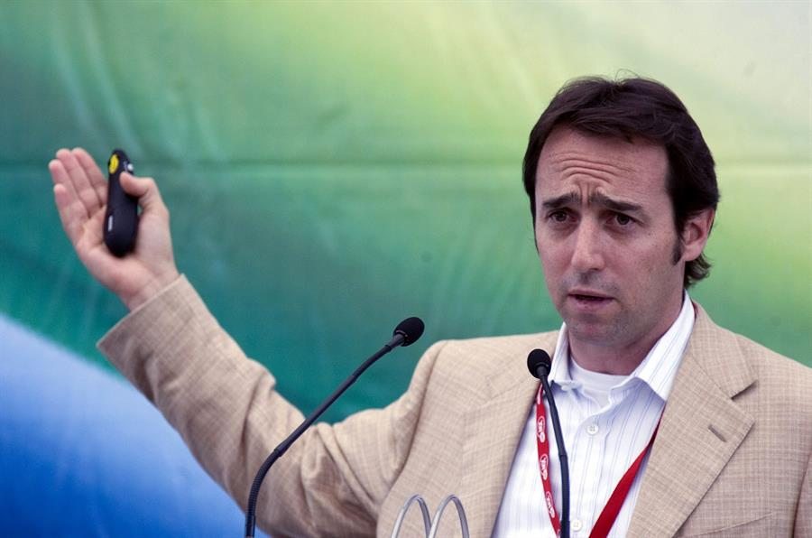 Marcos Galperín dejó de ser presidente de Mercado Libre