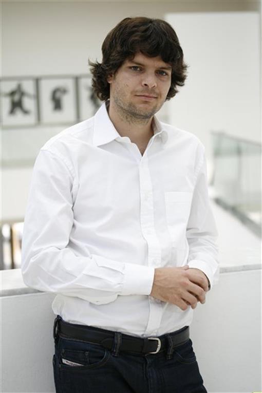 Eduardo Costantini (h) (foto: La Nación)