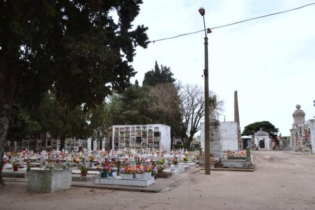 Cementerio de Carmelo