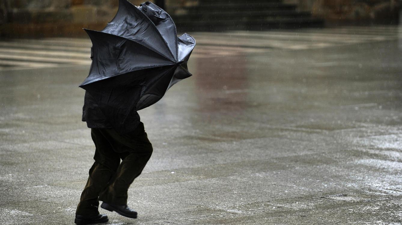 Pronostican lluvias y vientos fuertes para la Noche de la Nostalgia
