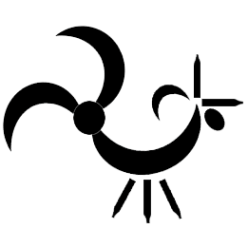 Carmen Galli … le chant du coq