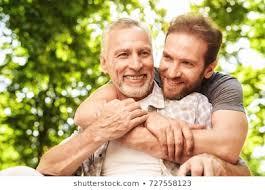 Cuando sea una anciana/o. Te necesito más que nunca.