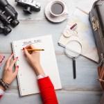 Cómo planificar el viaje perfecto