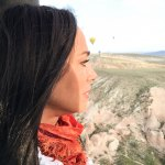 Mi viaje en globo en Capadoccia