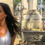 El cementerio de los famosos