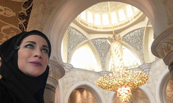 Como vestir al viajar a países musulmanes