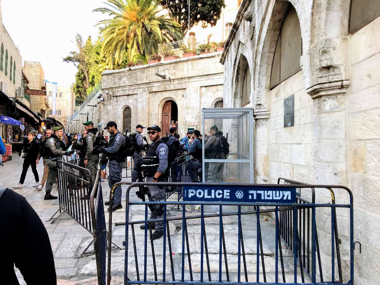 Viaje a Jerusalén: 7 imperdibles para ver y hacer en la Ciudad Sagrada