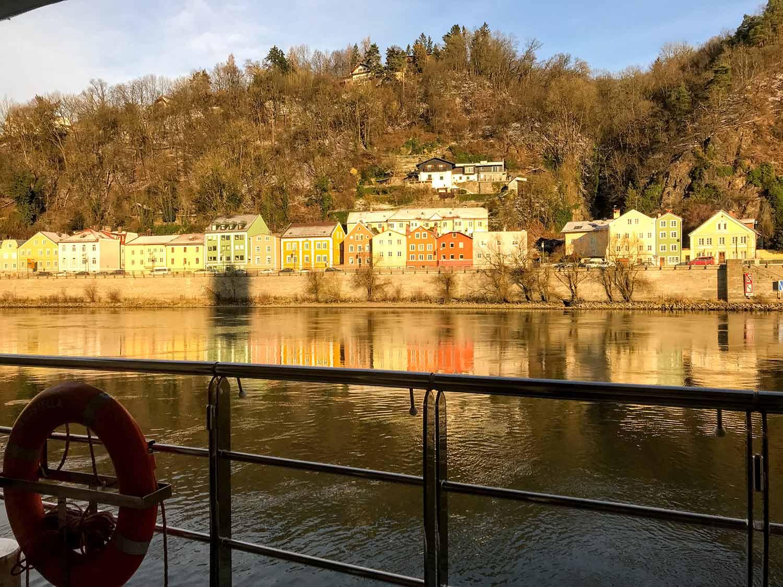 Crucero de río por Europa en español: el idioma ya no es excusa