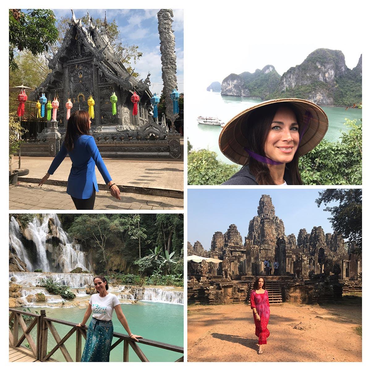 7 razones para que quieras viajar en un National Geographic Journey con G Adventures
