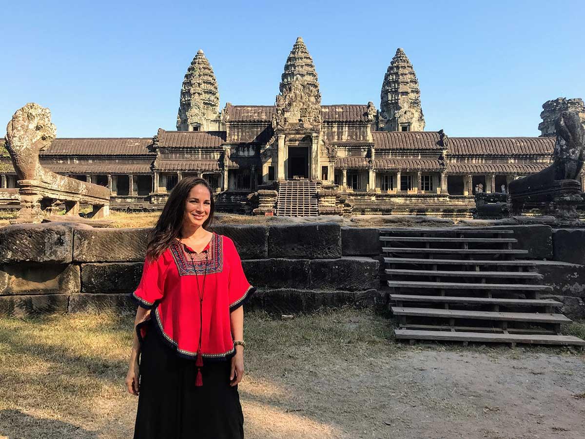 7 cosas que debes experimentar al viajar a Camboya