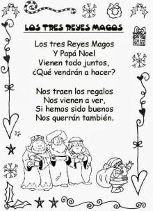 Poesias navidad