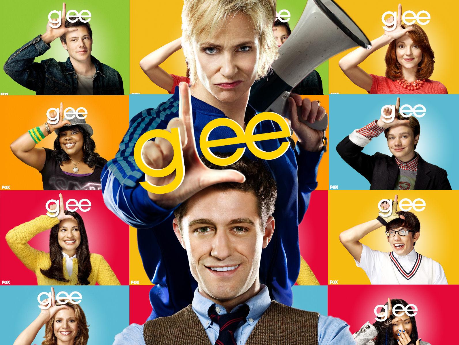1×03 – Musical en Glee