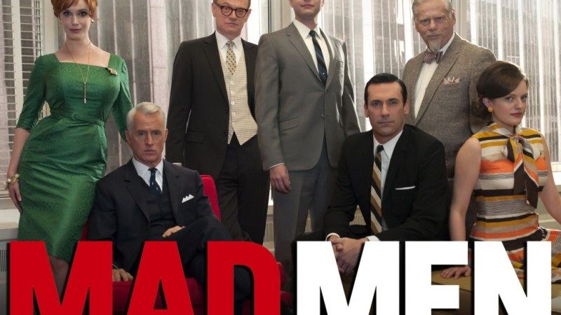 3×05 Recordando Mad Men