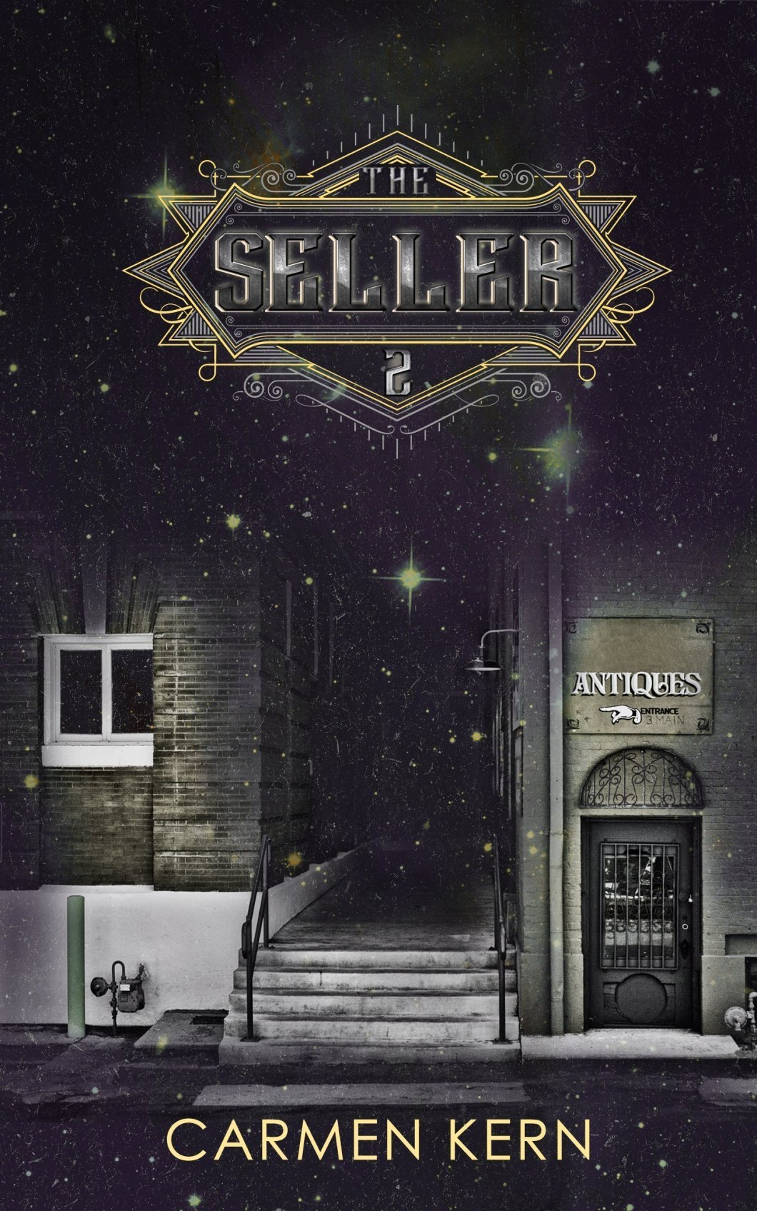 The Seller - Episode 2