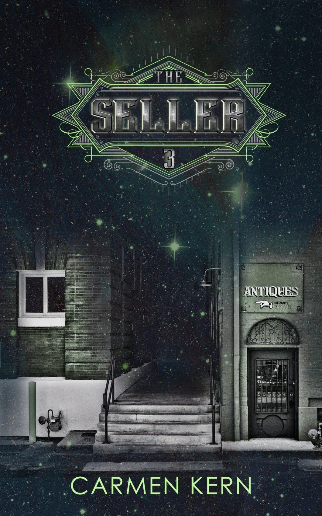 The Seller - Episode 3