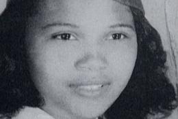 16-Year Old Barbara Rose Johns