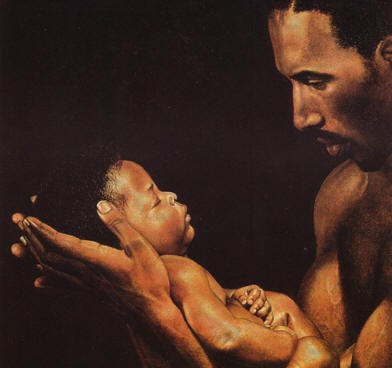 """""""A Father's Love"""" by Elliot Miller"""