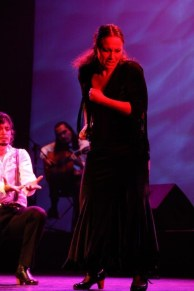 Carmen La Talegona