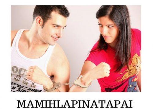 mamihlapinatapai, la palabra más concisa del mundo