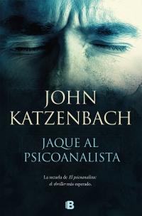 Lecturas primer semestre Jaque al pscioanalista de John Katzenbach