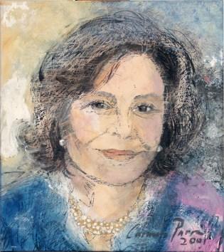 Mónica del Villar