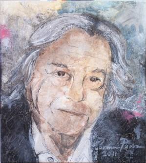 Sergio Saldívar