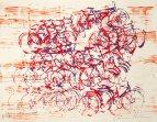 001_Serie-Bicicletas-Serigrafia-papel-claro