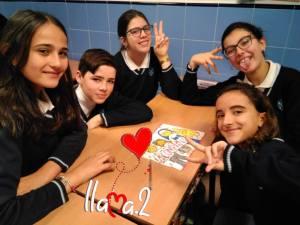 Semana Vocacional @ Colegio Carmen Sallés