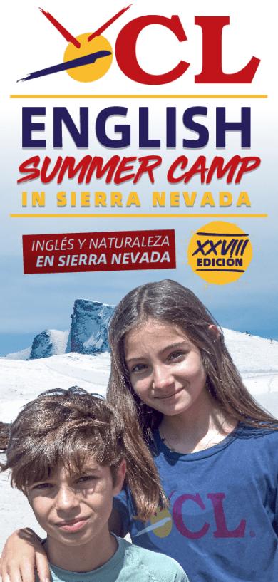 Sierra Nevada Summer Camp