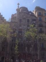 Casa Batllo (1)