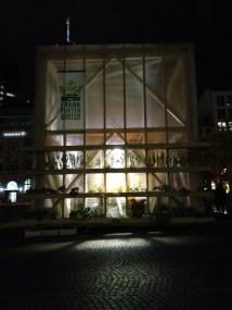 Frankfurter Garten - schön nicht?
