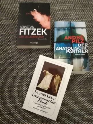 Buchschätze aus Frankfurt!