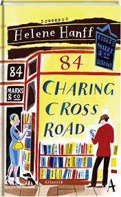 Charing Coss Roas 84