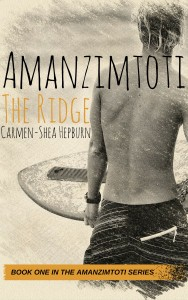 Copy of Novel - Amanzimtoti 1 - Covers