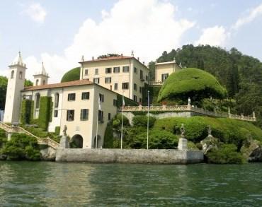 Villa del Balbianello - Lenno