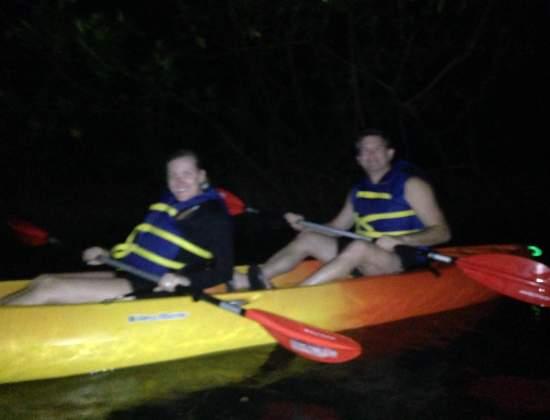 Bio Bay Kayaking