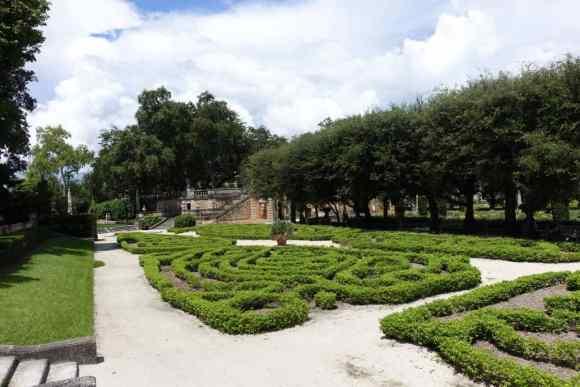 miami in one day - Vizcaya Gardens, Miami, Florida