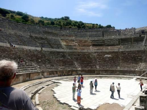 Theatre of Ephesus