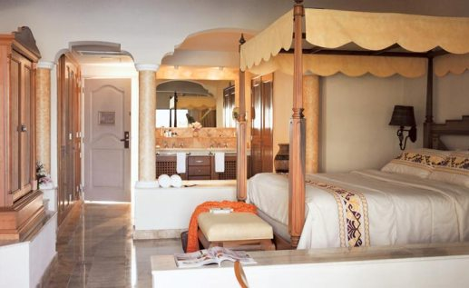 Guest Room at Excellence Punta Cana