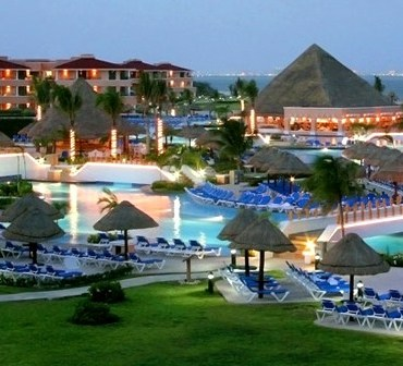 Moon Palace Resort, Cancun