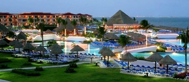 Moon Palace Resort, Cancun