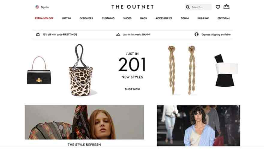 Top 7 Websites To Get Luxury Designer Clothes For Less Online Luxury Travel Blogger Carmen Edelson