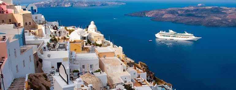 Mediterranean Family Cruise – Planning Tips
