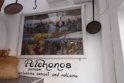 Pelekanos Restaurant