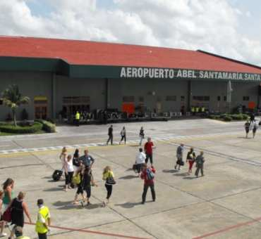 Flight to Santa Clara from Miami, Santa Clara Airport - Cuba