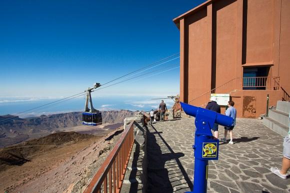 Mount Teide - Tenerife