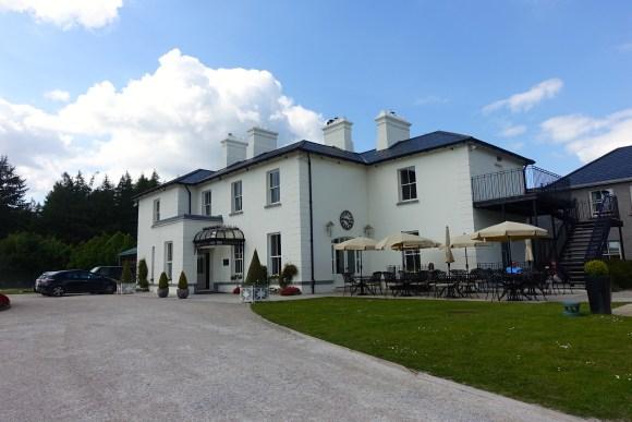 The Lodge of Ashford Castle, Cong, Ireland